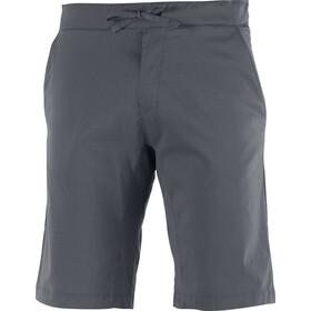 Salomon Explr Shorts Men ebony